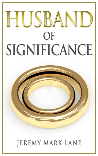Cover - Husband of Significance